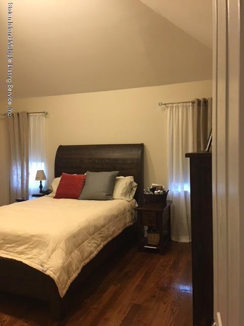 Single Family - Semi-Attached 349 Arbutus Avenue  Staten Island, NY 10312, MLS-1121438-11