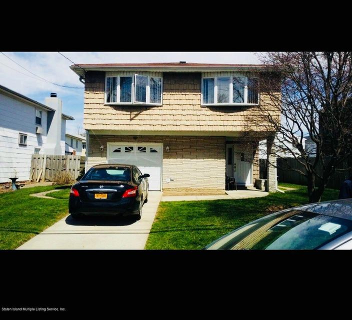 Single Family - Detached in New Springville - 50 Amsterdam Place  Staten Island, NY 10314