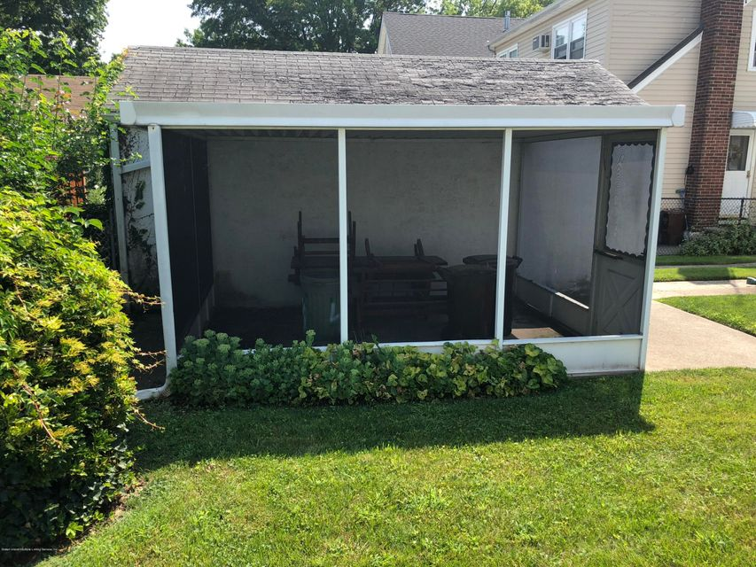 Single Family - Detached 381 Lathrop Avenue  Staten Island, NY 10314, MLS-1121819-4