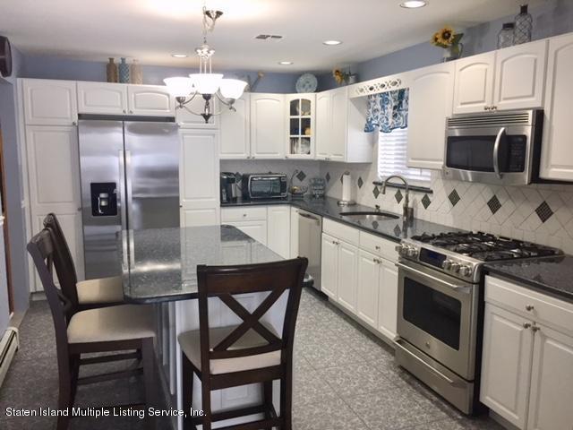 Two Family - Detached 250 Mcbaine Avenue  Staten Island, NY 10309, MLS-1121834-8