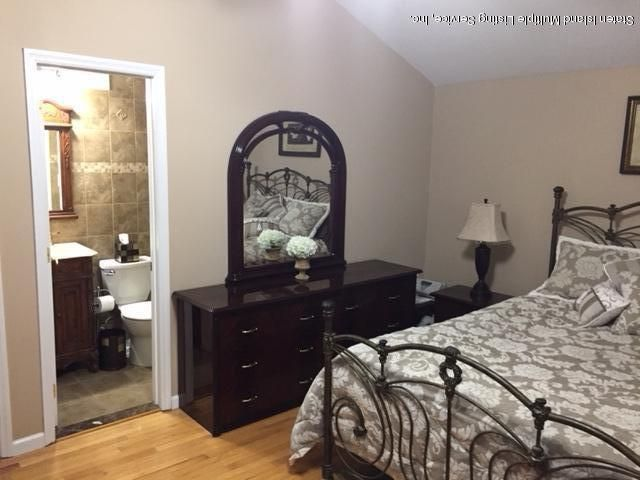 Two Family - Detached 250 Mcbaine Avenue  Staten Island, NY 10309, MLS-1121834-18