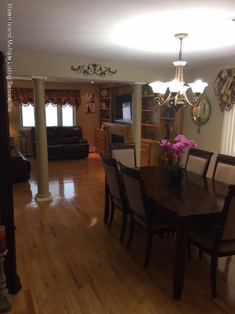 Two Family - Detached 250 Mcbaine Avenue  Staten Island, NY 10309, MLS-1121834-5