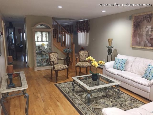 Two Family - Detached 250 Mcbaine Avenue  Staten Island, NY 10309, MLS-1121834-2