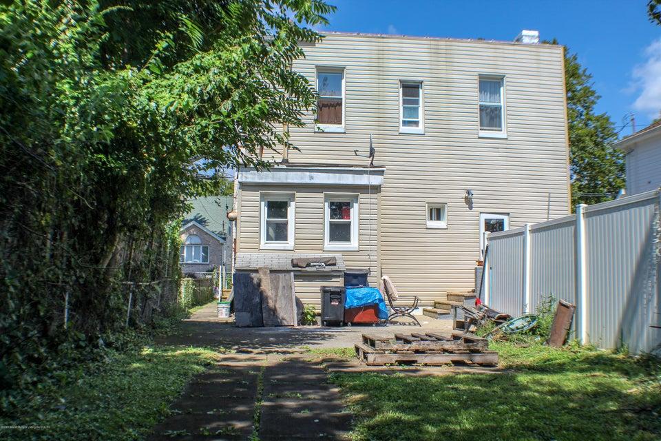 Two Family - Detached 80 Hett Avenue  Staten Island, NY 10306, MLS-1121908-28