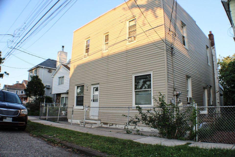 Two Family - Detached in New Dorp - 80 Hett Avenue  Staten Island, NY 10306