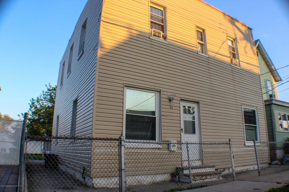 Two Family - Detached 80 Hett Avenue  Staten Island, NY 10306, MLS-1121908-2