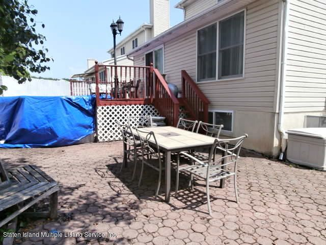 Two Family - Detached 5787 Hylan Boulevard  Staten Island, NY 10309, MLS-1121889-20