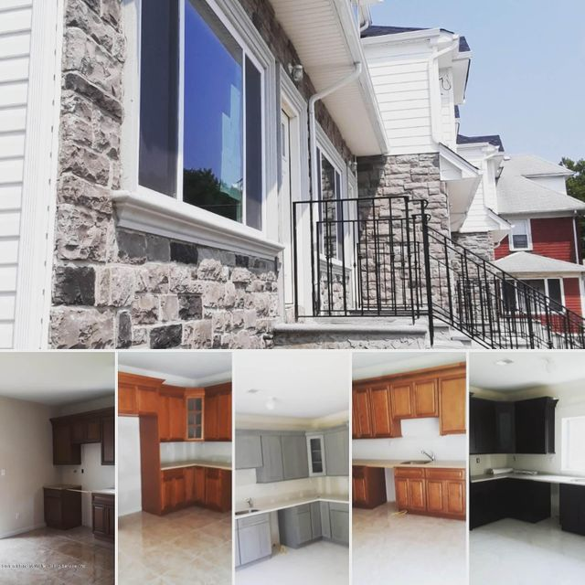 Single Family - Attached in Graniteville - 42 Eunice Place   Staten Island, NY 10303