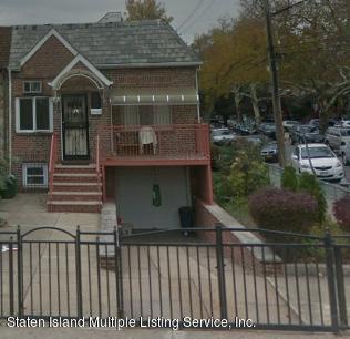 Single Family - Semi-Attached in Marine Park - 3423 Avenue U   Brooklyn, NY 11234