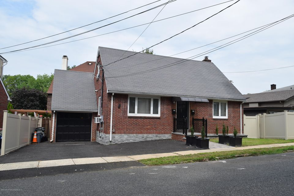 Two Family - Detached 125 Beverly Avenue  Staten Island, NY 10301, MLS-1122037-3