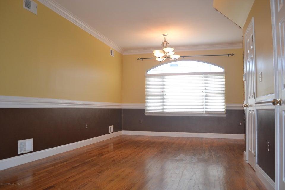 Single Family - Detached 367 Bedford Avenue  Staten Island, NY 10306, MLS-1122009-4