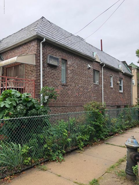 Single Family - Semi-Attached 3423 Avenue U   Brooklyn, NY 11234, MLS-1122011-3