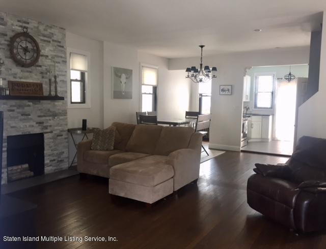 Single Family - Detached 246 Dubois Avenue  Staten Island, NY 10310, MLS-1122127-2