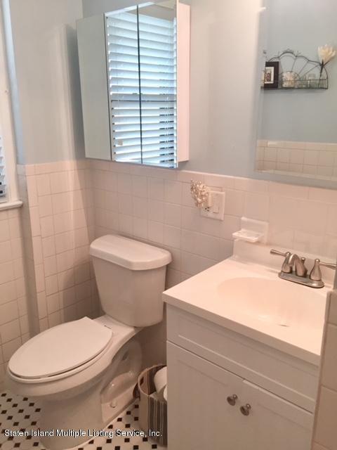 Single Family - Detached 246 Dubois Avenue  Staten Island, NY 10310, MLS-1122127-16