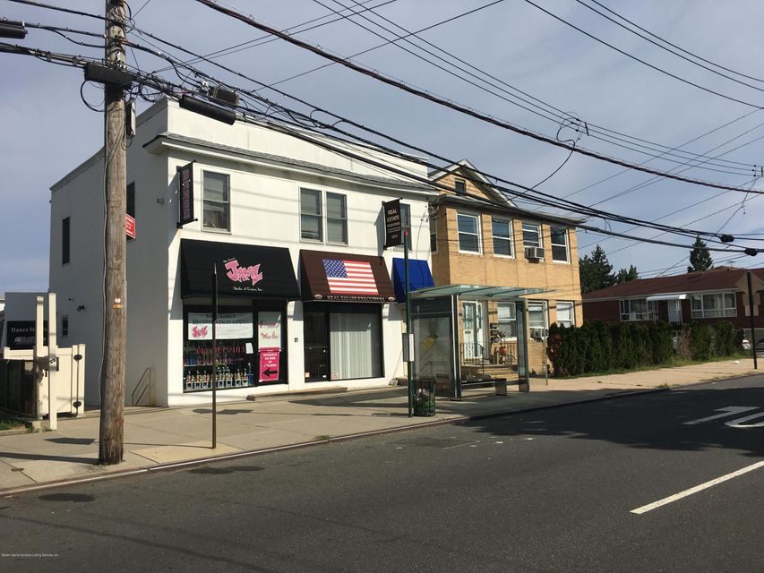 Commercial 1071 Targee Street  Staten Island, NY 10304, MLS-1121749-3