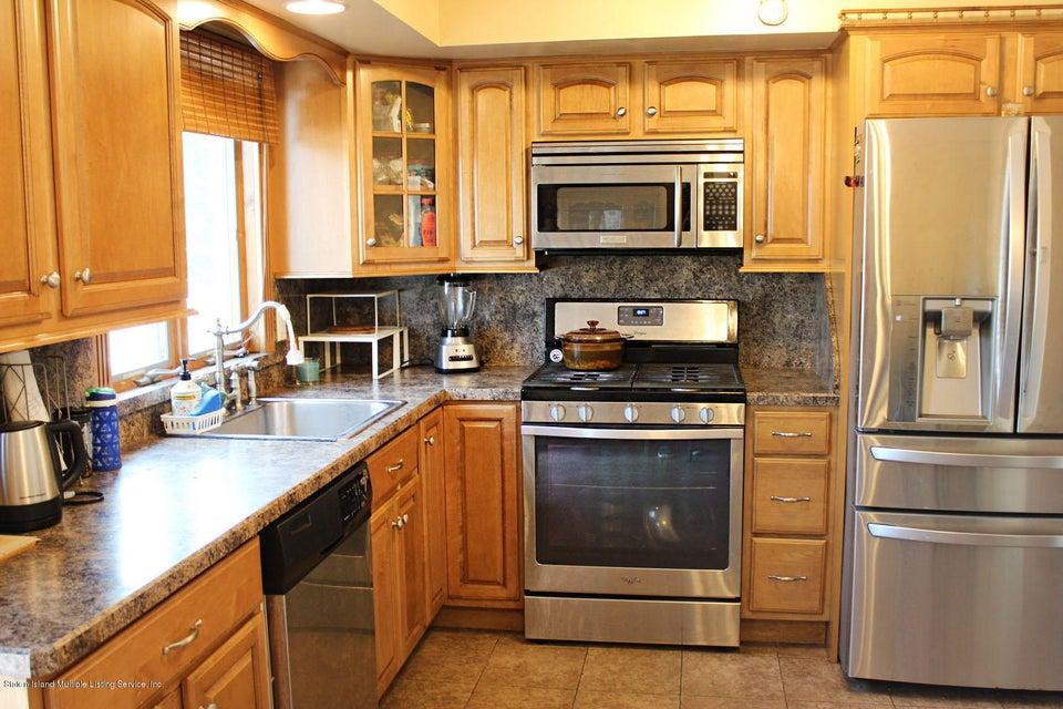 Single Family - Semi-Attached 253 Slater Boulevard  Staten Island, NY 10305, MLS-1117873-8
