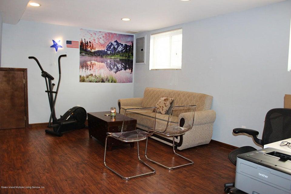 Single Family - Semi-Attached 253 Slater Boulevard  Staten Island, NY 10305, MLS-1117873-17