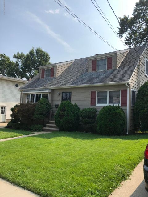 Single Family - Detached 18 Pacific Avenue  Staten Island, NY 10312, MLS-1122308-2