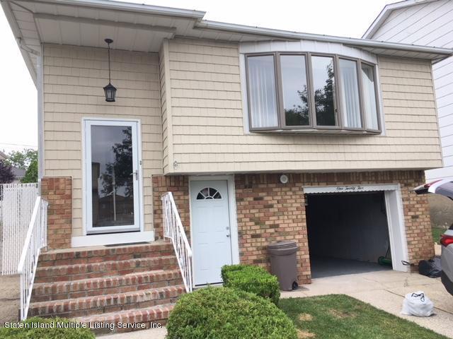 Single Family - Detached 125 Getz Avenue  Staten Island, NY 10312, MLS-1122381-2