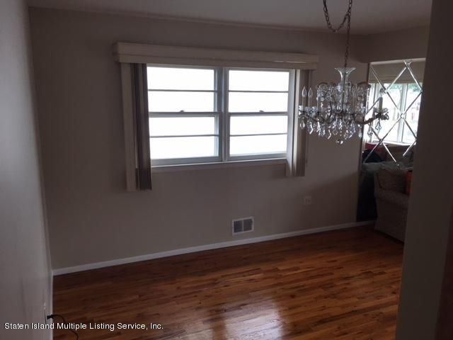 Single Family - Detached 125 Getz Avenue  Staten Island, NY 10312, MLS-1122381-3