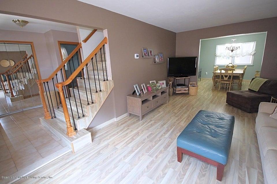 Single Family - Detached 18 Eugene Place  Staten Island, NY 10312, MLS-1122395-4