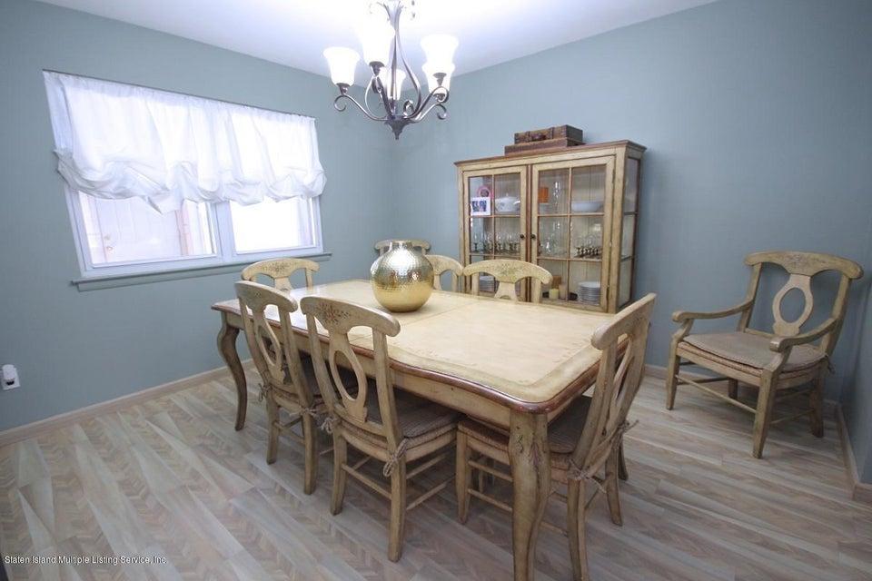 Single Family - Detached 18 Eugene Place  Staten Island, NY 10312, MLS-1122395-9