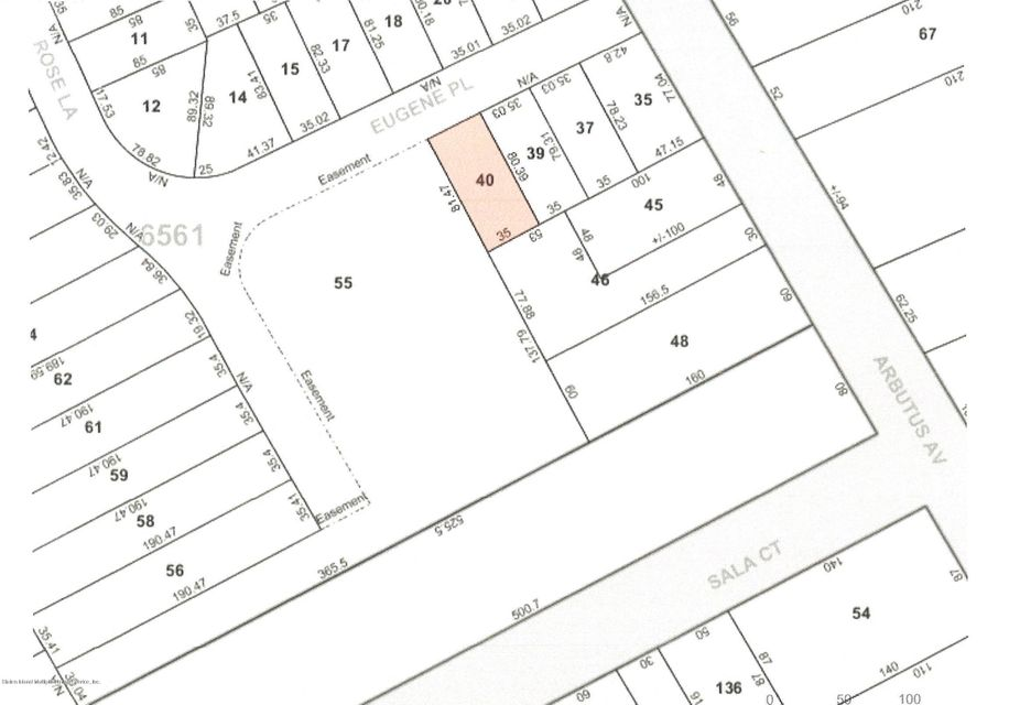 Single Family - Detached 18 Eugene Place  Staten Island, NY 10312, MLS-1122395-27