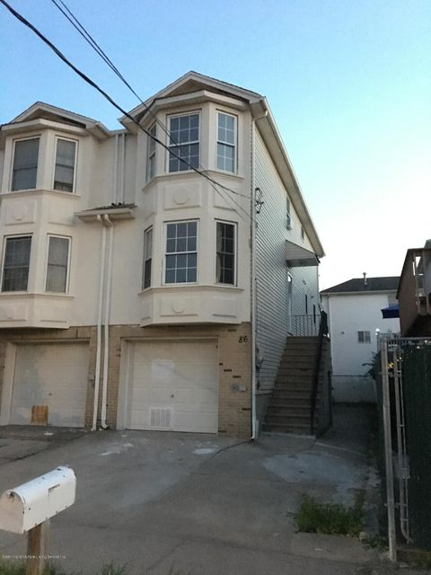 Single Family - Semi-Attached in Midland Beach - 86 Mapleton Avenue  Staten Island, NY 10306