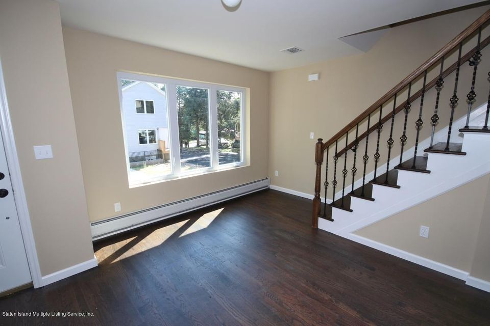 Two Family - Detached 130 Bard Avenue  Staten Island, NY 10310, MLS-1120400-4