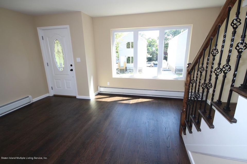 Two Family - Detached 130 Bard Avenue  Staten Island, NY 10310, MLS-1120400-2