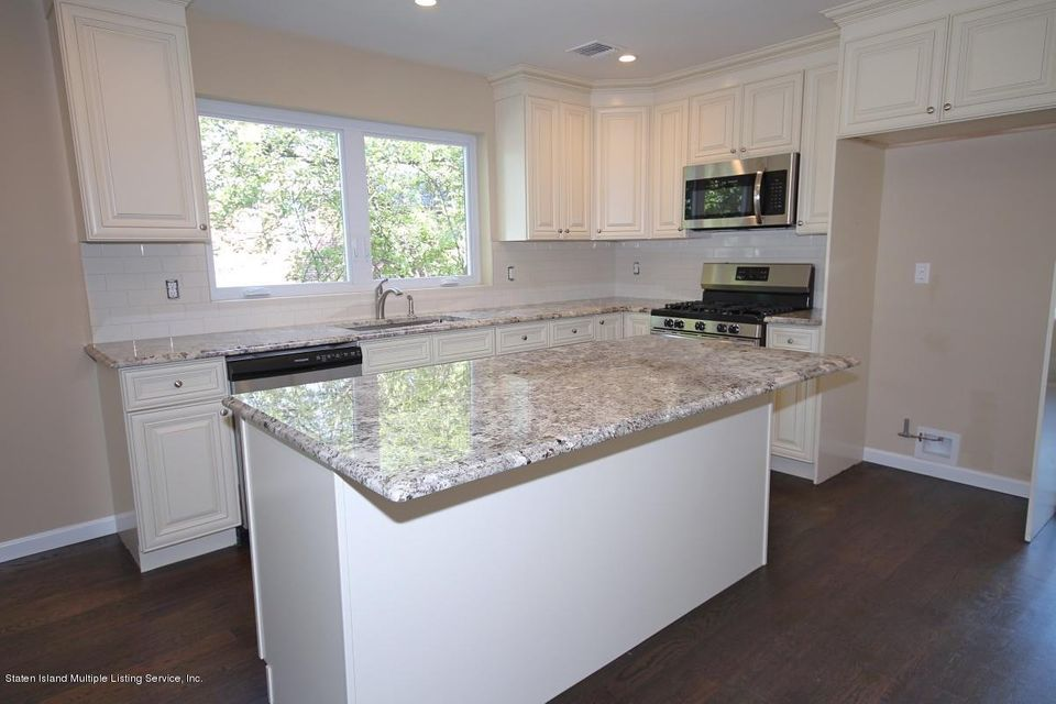 Two Family - Detached 130 Bard Avenue  Staten Island, NY 10310, MLS-1120400-6