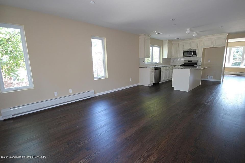 Two Family - Detached 130 Bard Avenue  Staten Island, NY 10310, MLS-1120400-5