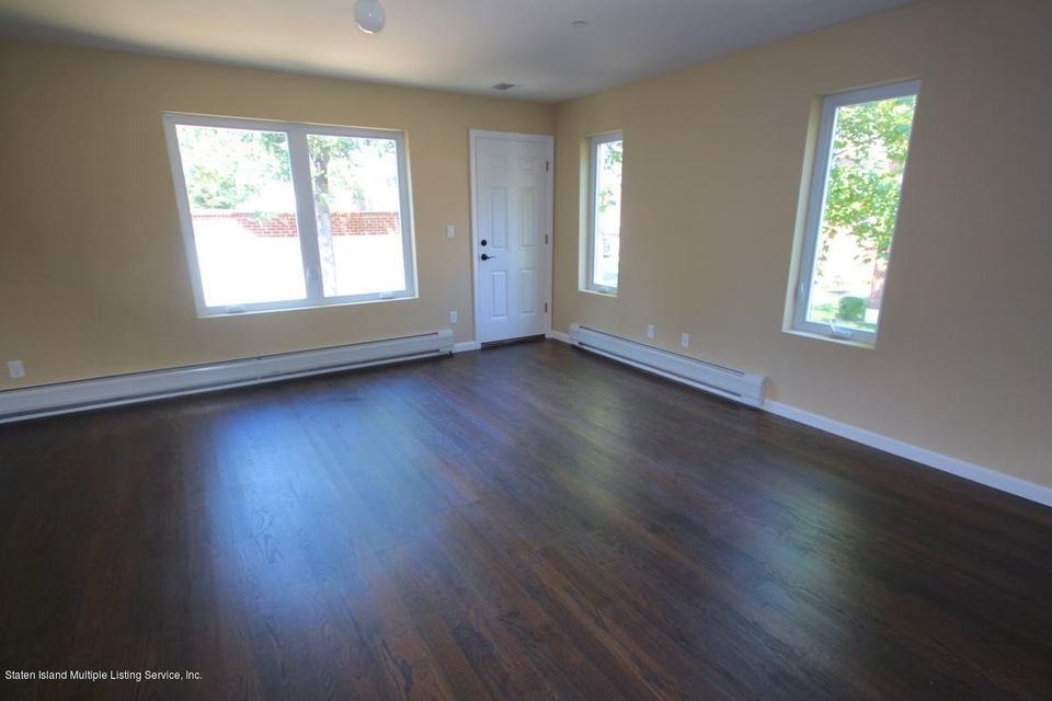 Two Family - Detached 130 Bard Avenue  Staten Island, NY 10310, MLS-1120400-8