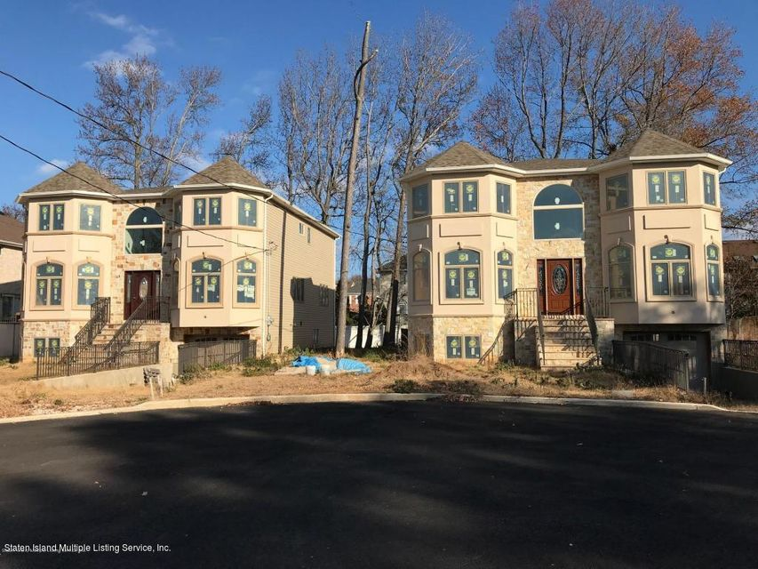 Single Family - Detached 9 Tucci Court  Staten Island, NY 10309, MLS-1122523-2
