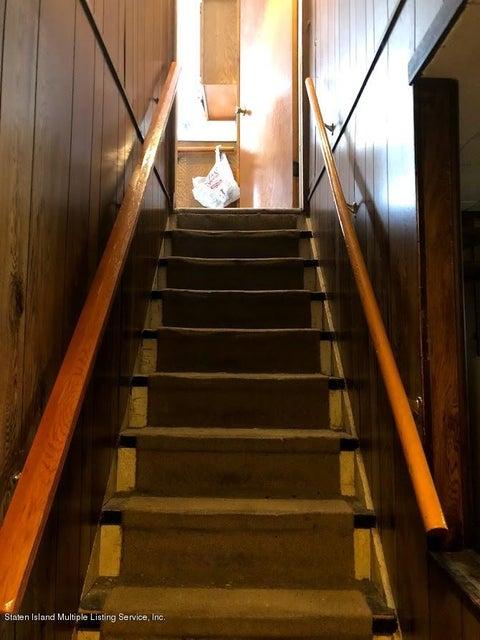 Single Family - Detached 207 Fanning Street  Staten Island, NY 10314, MLS-1122522-54