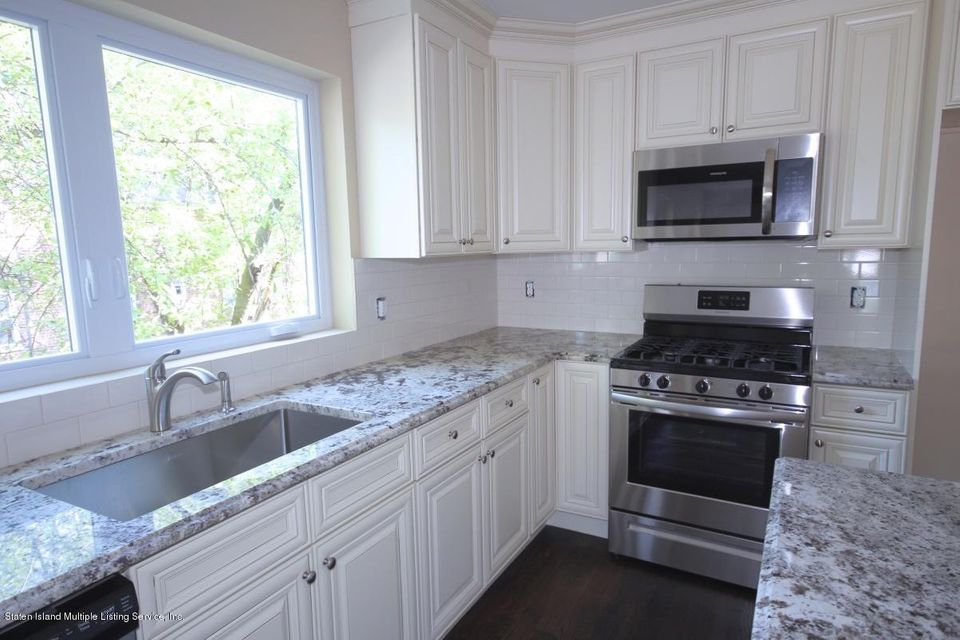 Two Family - Detached 122 Bard Avenue  Staten Island, NY 10310, MLS-1120399-7
