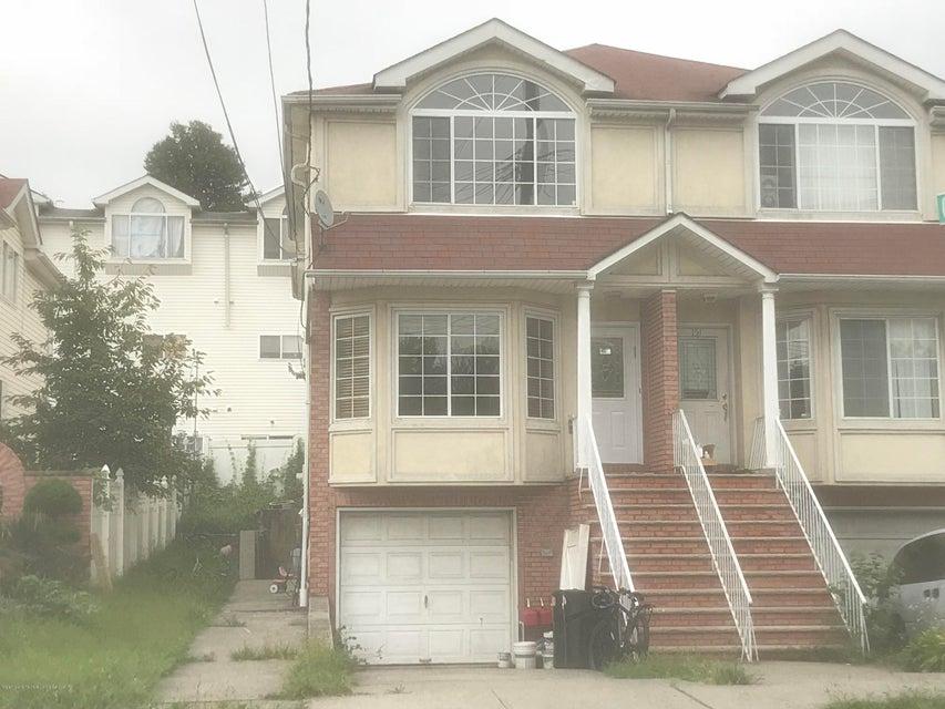 Single Family - Semi-Attached 149 Gladwin Street  Staten Island, NY 10309, MLS-1122532-2