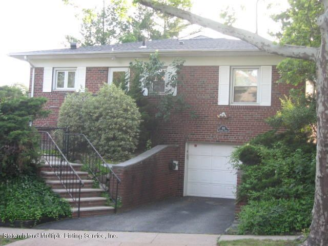 Single Family - Detached in Grasmere - 552 Steuben Street  Staten Island, NY 10305