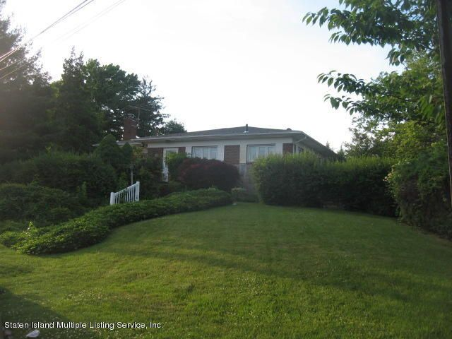 Single Family - Detached 552 Steuben Street  Staten Island, NY 10305, MLS-1122541-3