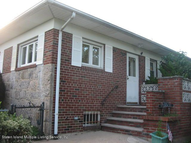 Single Family - Detached 552 Steuben Street  Staten Island, NY 10305, MLS-1122541-2