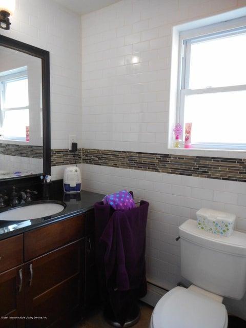 Single Family - Detached 114 Hartford Avenue  Staten Island, NY 10310, MLS-1122485-11