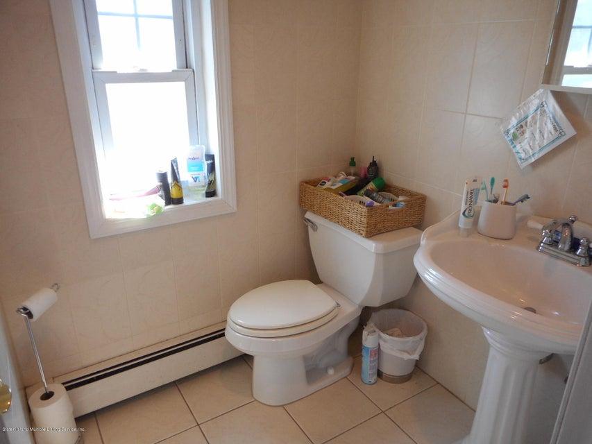 Single Family - Detached 114 Hartford Avenue  Staten Island, NY 10310, MLS-1122485-17