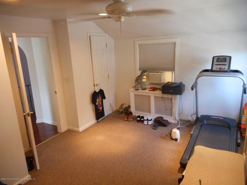 Single Family - Detached 114 Hartford Avenue  Staten Island, NY 10310, MLS-1122485-14