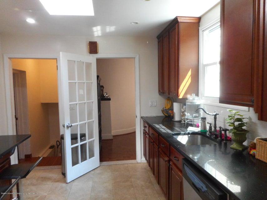 Single Family - Detached 114 Hartford Avenue  Staten Island, NY 10310, MLS-1122485-9