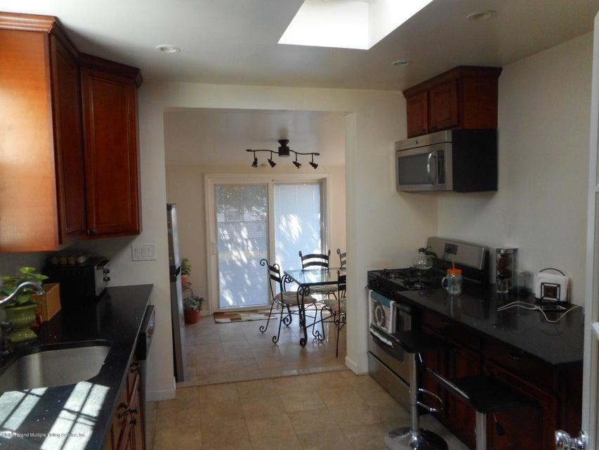 Single Family - Detached 114 Hartford Avenue  Staten Island, NY 10310, MLS-1122485-7