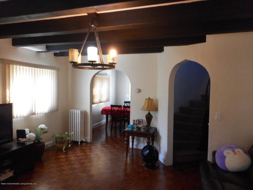 Single Family - Detached 114 Hartford Avenue  Staten Island, NY 10310, MLS-1122485-4