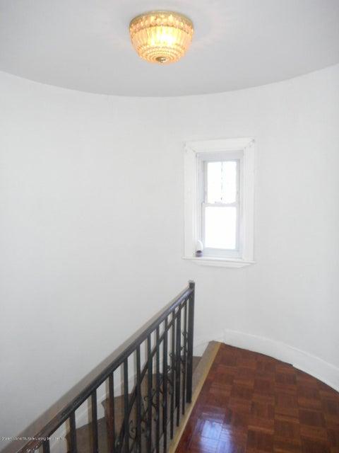 Single Family - Detached 114 Hartford Avenue  Staten Island, NY 10310, MLS-1122485-15