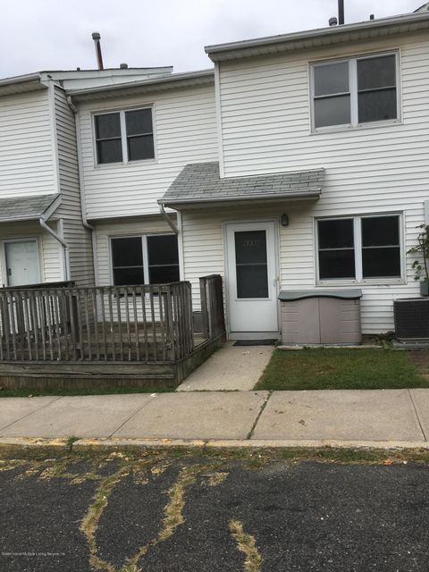 Single Family - Attached in Concord - 689 Elbe Avenue A  Staten Island, NY 10304