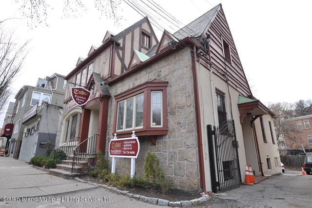 Single Family - Detached 187 Victory Boulevard  Staten Island, NY 10301, MLS-1122581-2