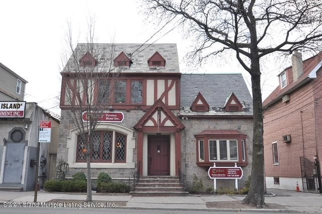 Single Family - Detached in New Brighton - 187 Victory Boulevard  Staten Island, NY 10301